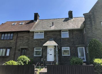 Thumbnail 2 bedroom terraced house for sale in The Greenway, Llandarcy, Neath, Neath Port Talbot.