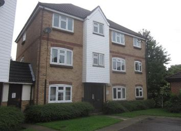 Thumbnail 1 bed flat for sale in Redmayne Drive, Chelmsford