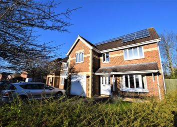 4 bed detached house for sale in Elsham Way, Swindon SN25