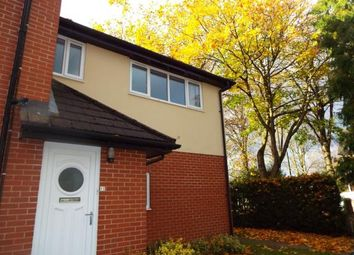 Thumbnail 2 bedroom flat for sale in Chester Court, 243 Seymour Grove, Manchester, Greater Manchester
