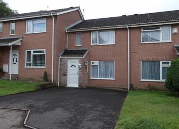 Thumbnail 2 bed terraced house to rent in Walditch Gardens, Poole