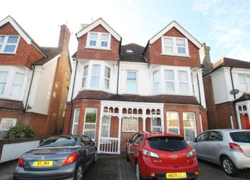 Thumbnail 2 bed flat for sale in Elmstead Road, Bexhill-On-Sea