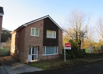 Thumbnail 4 bedroom detached house for sale in Meadowfield Place, Plympton, Plymouth