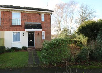 Thumbnail 1 bed maisonette for sale in College Avenue, Tonbridge