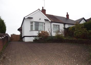 2 bed bungalow for sale in Bennetts Road South, Coventry, West Midlands CV6