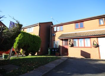 Thumbnail 4 bed semi-detached house to rent in Cherry Orchard, Kenilworth