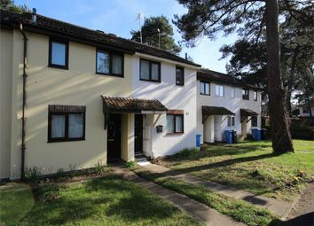 Thumbnail 2 bed terraced house for sale in Swift Close, Creekmoor, Poole, Dorset