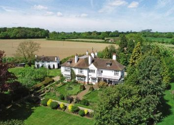 Thumbnail 8 bed country house for sale in Two Dells Lane, Ashley Green, Near Berkhamsted