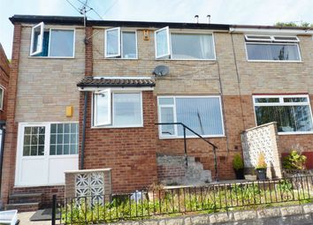 Thumbnail 5 bedroom semi-detached house for sale in Sandstone Avenue, Wincobank, Sheffield, South Yorkshire