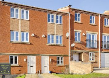 3 bed terraced house for sale in Kelham Drive, Sherwood, Nottinghamshire NG5
