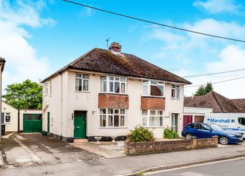 Thumbnail 3 bed semi-detached house for sale in North Avenue, Abingdon