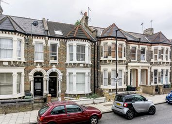 Thumbnail 2 bed flat for sale in Leander Road, Brixton, London