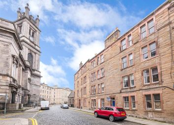 Thumbnail 1 bed flat to rent in St Stephen Street, Stockbridge, Edinburgh