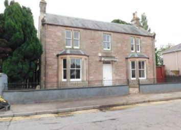 Thumbnail 4 bed detached house for sale in 17 Fairfield Road, Inverness