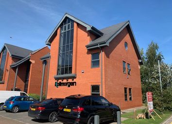 Thumbnail Office to let in Sandpiper Way, Chester Business Park, Chester