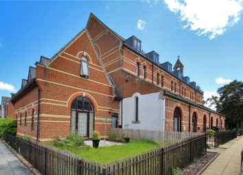 Thumbnail 1 bed flat for sale in The Chapel, Chartham, Canterbury, Kent