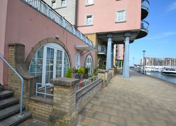 Thumbnail 1 bed flat to rent in Lower Burlington Road, Portishead, Bristol
