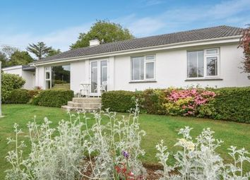 Thumbnail 3 bed bungalow for sale in Port Navas, Falmouth, Cornwall