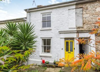 Thumbnail 2 bed terraced house for sale in Penzance, .