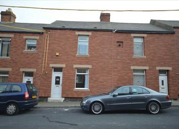 Thumbnail 2 bed terraced house for sale in Poplar Street, South Moor, Stanley