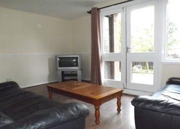 Thumbnail 2 bedroom maisonette to rent in Bramwell Street, Netherthorpe