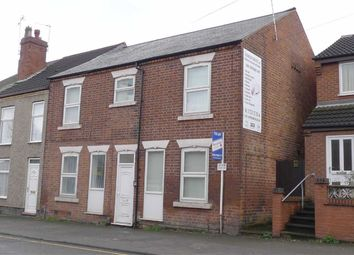 Thumbnail 1 bedroom property to rent in Nottingham Road, Ilkeston, Derbyshire
