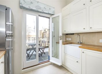 Thumbnail 2 bed flat for sale in Hildyard Road, London