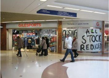 Thumbnail Retail premises to let in Unit 10, The Sovereign Shopping Centre, High Street, Weston-Super-Mare, Somerset, UK