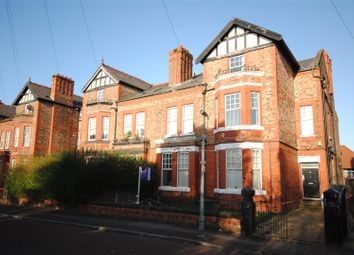 Thumbnail 4 bedroom flat for sale in Denman Drive, Liverpool