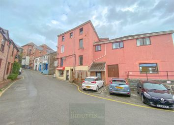 2 bed flat for sale in Priory Court, Priory Street, Cardigan SA43
