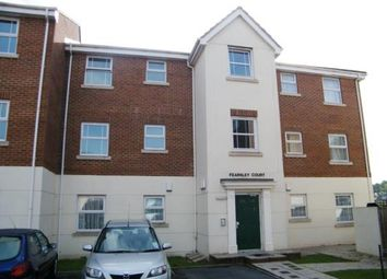 Thumbnail 2 bedroom flat for sale in Cricketers Green, Torquay, Devon