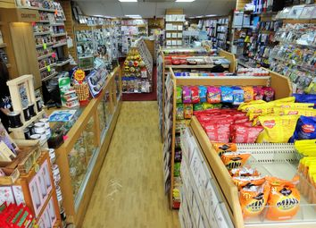 Thumbnail Retail premises for sale in Shirley Avenue, Chatham, Kent