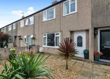 Thumbnail 3 bedroom terraced house for sale in Penny Stone Road, Halton, Lancaster, Lancashire