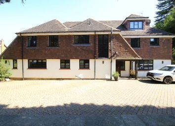 Thumbnail 2 bed flat for sale in The Drive, Warwick Park, Tunbridge Wells