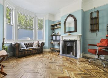 Thumbnail 3 bed terraced house for sale in Dames Road, London