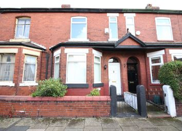 Thumbnail 2 bed terraced house to rent in Fairfield Street, Salford