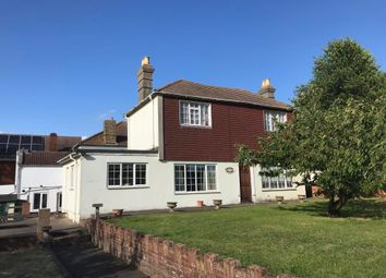 Thumbnail 3 bed detached house for sale in Pampa House, Station Road, Rainham, Gillingham, Kent