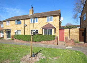Thumbnail 3 bed semi-detached house for sale in Montford Road, Sunbury-On-Thames