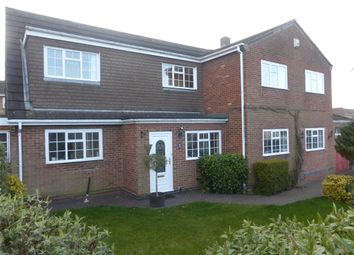 Thumbnail 5 bed detached house for sale in Lockhart Close, Dunstable