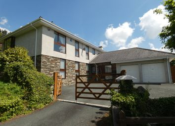 Thumbnail 5 bed detached house for sale in Shaugh Prior, Plymouth