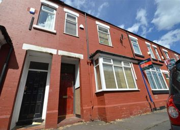 Thumbnail 4 bedroom terraced house to rent in Brailsford Road, Fallowfield, Manchester, Greater Manchester