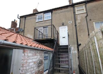 Thumbnail 2 bedroom flat for sale in Wood Street, Norton, Malton