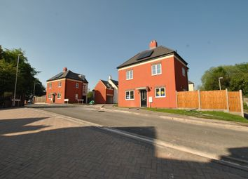 Thumbnail 3 bed detached house to rent in Colliery Mews, Heath Hill, Dawley