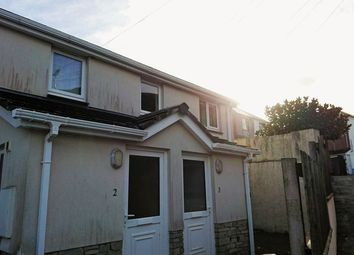 Thumbnail 2 bed terraced house to rent in St. Mewan Lane, Trewoon, St. Austell