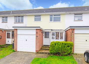 Thumbnail 3 bed terraced house for sale in Stockley Road, Wareham