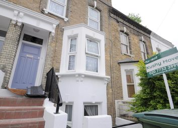Thumbnail 3 bed terraced house to rent in Choumert Road, London