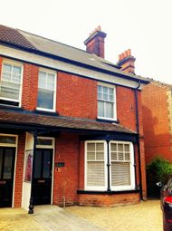 Thumbnail 3 bed duplex to rent in Norwich Road, Ipswich