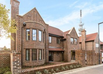5 bed detached house for sale in Hampstead Reach, Hampstead Garden Suburb NW11