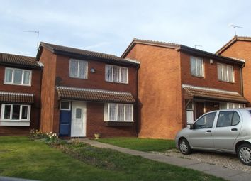 Thumbnail 3 bed property to rent in Highbrook Close, Wolverhampton