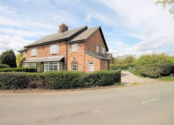 Thumbnail 3 bed cottage for sale in Pedley House Lane, Great Warford, Knutsford